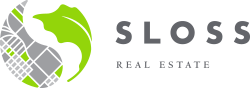 Sloss Real Estate Logo